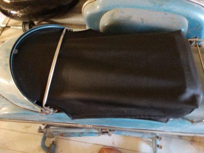Pokrowiec wózka bocznego Iż