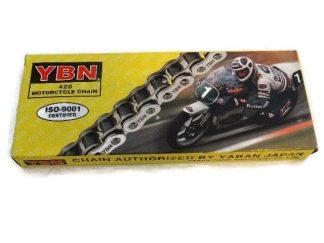 Łańcuch napędowy 118 ogniw YBN 428 H