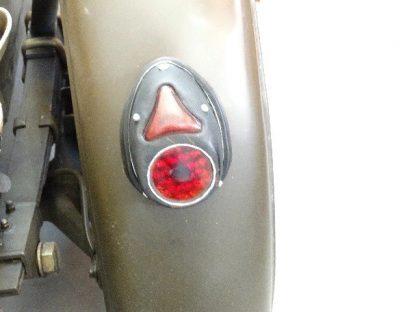 Żarówki komplet na motor Iż