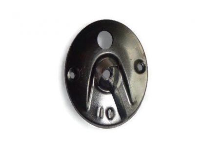 Pokrywa stacyjki hasag z kluczykiem DKW