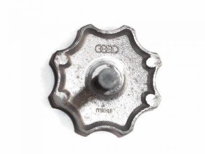 Pokrętło amortyzatora skrętu DKW Nz 350,Nz 250-ZNAL