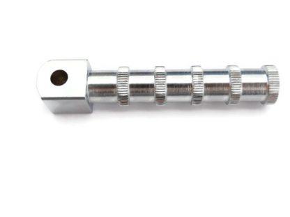 Kopniak element chrom Iż, DKW
