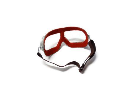 Okulary/gogle motocyklowe typ 1