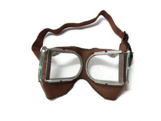 Okulary gogle motocyklowe typ 2