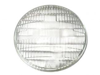 Szkło lampy przód M 72, Iż 49, 56,350
