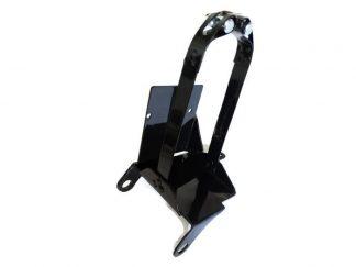 Podstawa akumulatora, puszki prądów DKW Sb500