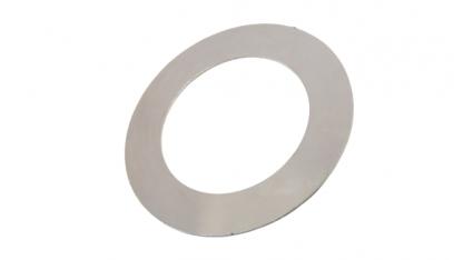 Podkładka dystansowa zębatki 0,6 mm