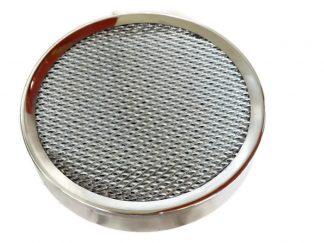 Filtr powietrza inox DKW Nz250, Nz350