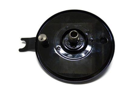 Szczękotrzymacz tył DKW Sb 350
