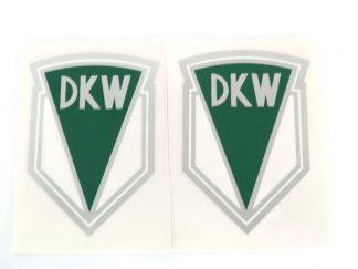 Kalkomania DKW