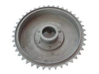 Zębatka piasta koła tył DKW Nz350, Nz350/1