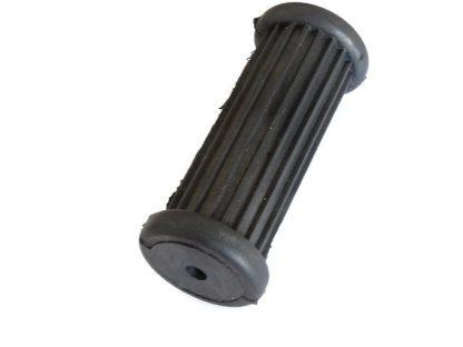 Guma podnóżka stopki WSK,SHL,WFM 8mm