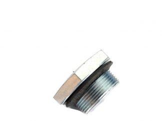 Korek suwaka amortyzatora tył Iż 49 komplet z uszczelką