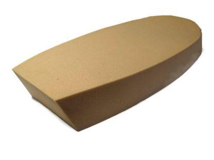 Gąbka siedzenia kanapy siodła WSK 125 Garbuska