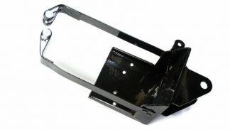 Podstawa akumulatora, puszki prądów DKW Sb, Ks, Km 200, 350