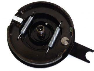Szczękotrzymacz tył kompletny DKW Sb 250