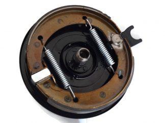Szczękotrzymacz kompletny DKW Sb 350