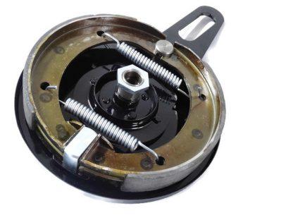 Nakrętka tylnego szczękotrzymacza DKW Sb 250, 350, 500