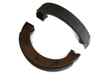 Szczęki hamulcowe tył DKW Sb 350