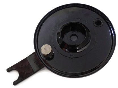 Szczękotrzymacz tył DKW Sb200