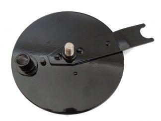 SSzczękotrzymacz tył DKW Sb 250