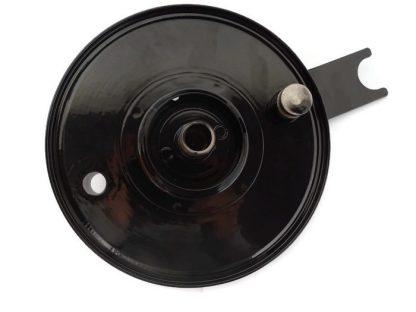 Szczękotrzymacz tył DKW Sb 250