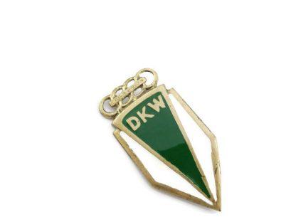 Dkw logo/emblemat