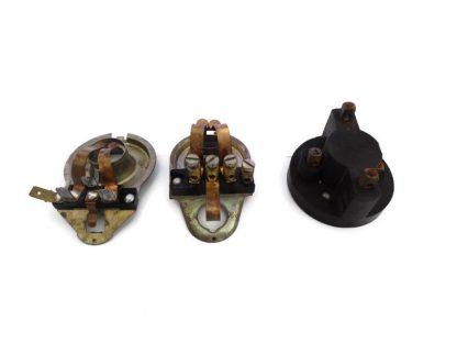 Żarówka 12V 25W Ba 20 lampy przód