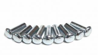 Nity zębatki tylnej WSK 125, 175