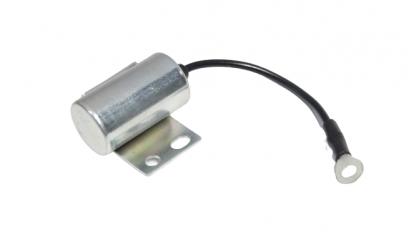 Kondensator zapłonu SHL, WFM, WSK