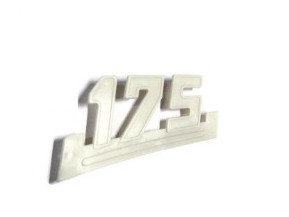 Napis/emblemat 175 WSK