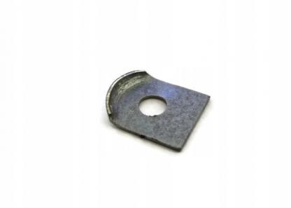 Zabezpieczenie śrub aparatu zmiany biegów