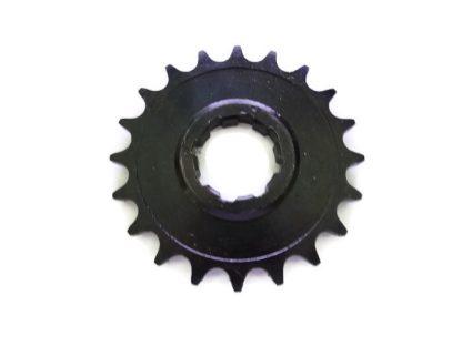Zębatka napędowa przód, silnika Iż 20 zębów