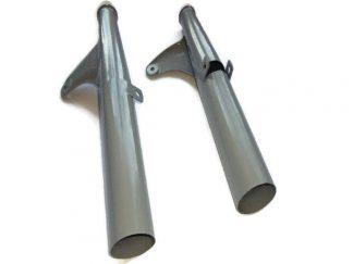 Chorągiewki/mocowania lampy/szklanki Junak M 07
