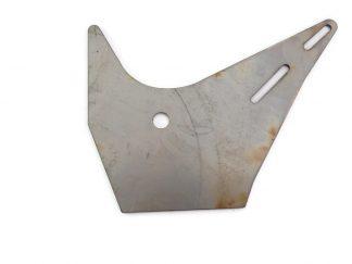 Reperaturka główki ramy WSK Dudek