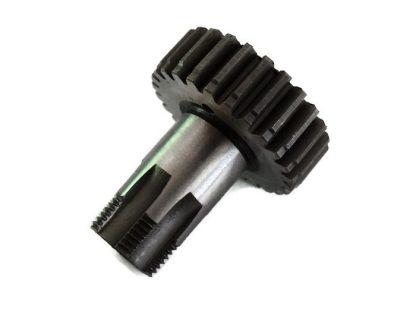 Wałek zdawczy WSK 175 tryb zębatka zdawcza
