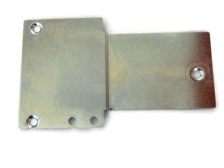 Pokrywa silnika ocynk WSK 175 W2