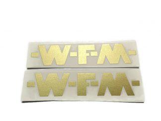 Kalkomania WFM S34