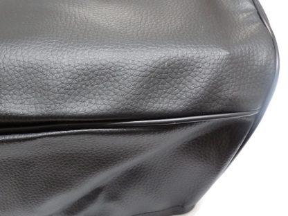 Pokrowiec siedzenia WSK 125/175 czarny czarna kedra