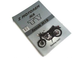 Katalog części Junak