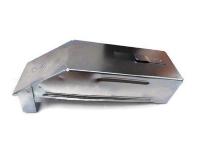 Skrzynka narzędziowa puszka WSK 125, 175