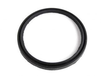 Uszczelka gumowa emblematu przykręcanego WSK 125, 175