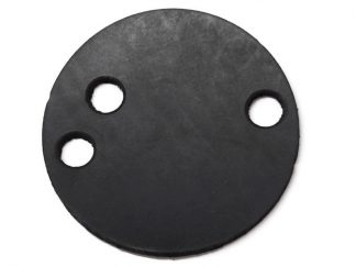 Uszczelka guma mocowania lampy tył WSK 125, 175