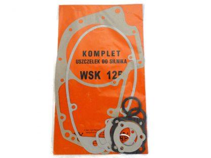 Uszczelki silnika komplet WFM S01, WSK 125
