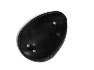 Guma lampy duży żółwik M 72, K 750 Producent 2