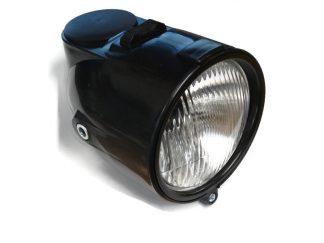Lampa reflektora przód Romet Ogar Motorynka Kadet
