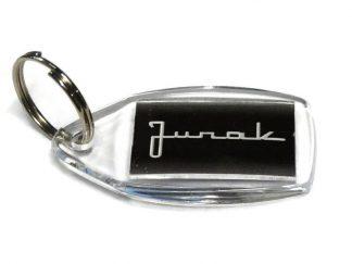 Brelok na kluczyk breloczek Junak