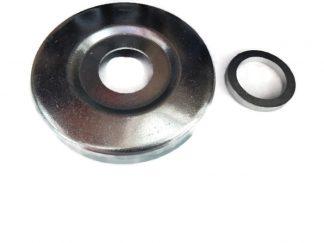 Dekiel koła plus podkładka ocynk K750, M72