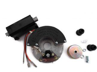 Elektroniczny zapłon Dniepr MT09,10,11,16, Mw750, K650