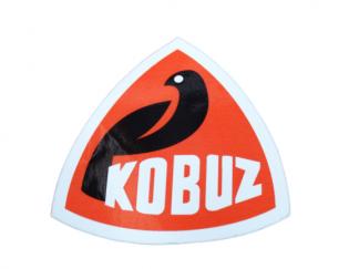 Naklejka pokrywy schowka WSK 175 Kobuz